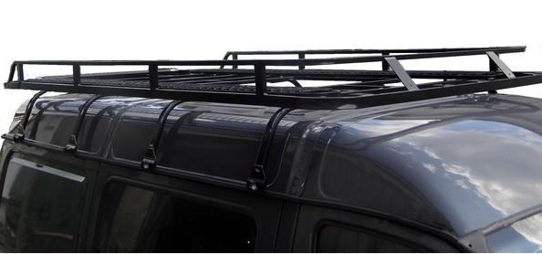 Багажник на крышу автомобиля своими руками на газель 44